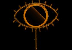 Cabideiro Metal Olho