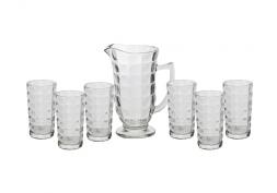 Conjunto Jarra + 6 copos