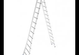 Escada Extensiva 2X13