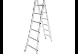 Escada Extensiva 2X7