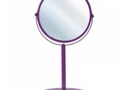 Espelho Mesa Roxo