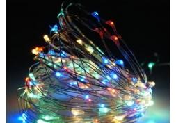 Fio c/ Luzes de LED 10 p/ Garrafa