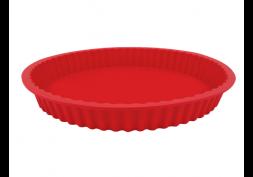 Forma de Silicone para Tortas