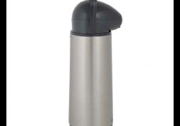 Garrafa Térmica de Pressão Nobile Inox 1,9 Litros