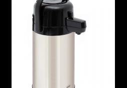 Garrafa Térmica Inox Airpot 2,5L