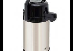Garrafa Térmica Total Inox Airpot 1,9L
