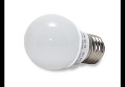 Lâmpada Bolinha LED