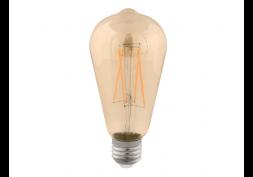 Lâmpada LED Filamento Vintage ST64 E27