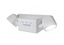 Luminária de Emergência Mini Blc Autônomo LED