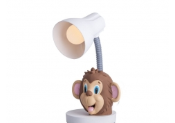 Luminária de Mesa Macaco
