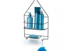 Porta Shampoo E Sabonete