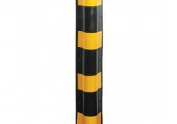 Protetor de Coluna de Borracha 12x12x80cm
