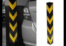 Protetor de Coluna de Borracha 10x10x75cm