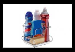Suporte para Sabão/Detergente/Esponja